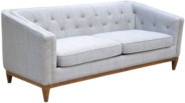 Lh Imports Las Vegas Cromwell Sofa – Harris Tweed Fabric Throughout Cromwell Modular Sectional Sofas (View 1 of 15)