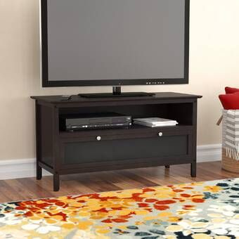 """Living Room Modern Intended For Current Mathew Tv Stands For Tvs Up To 43"""" (View 14 of 15)"""