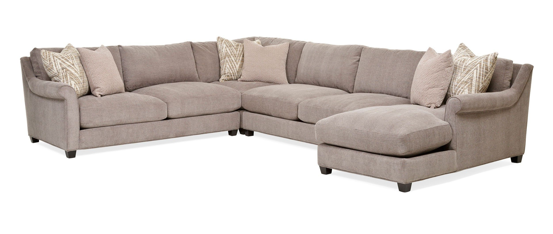 Living Room Shearson 4 Piece Sectional Gp:u232 | Star Regarding Benton 4 Piece Sectionals (View 7 of 15)