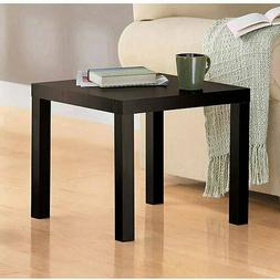 Mainstays End Table (View 8 of 15)