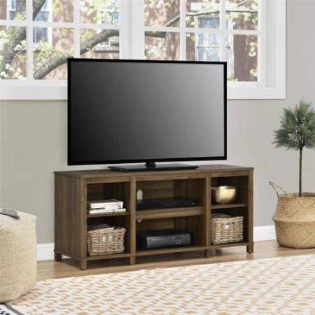 Mainstays Parsons Cubby Tv Stand Only $ (View 5 of 15)