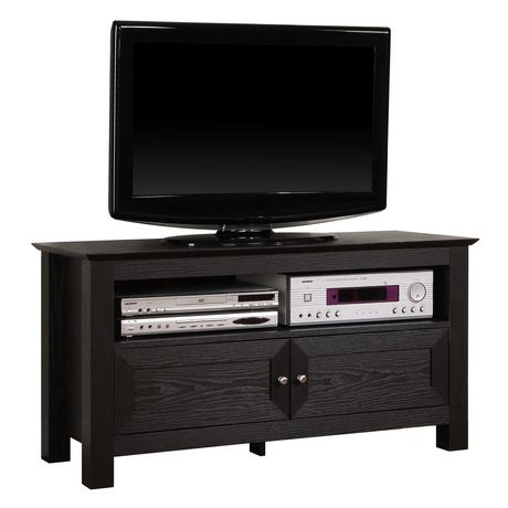 Manor Park Simple Rustic Tv Stand For Tv'S Up To 48 For Favorite Rustic Tv Stands (View 2 of 15)