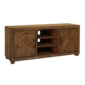 """Martin Svensson Home Huntington 65"""" Solid Wood Tv Stand Inside Well Liked Martin Svensson Home Elegant Tv Stands In Multiple Finishes (View 10 of 15)"""