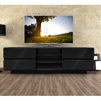 """Mda Designs Avitus Tv Stand For Tvs Up To 65"""" & Reviews Inside Current Valenti Tv Stands For Tvs Up To 65"""" (View 13 of 15)"""