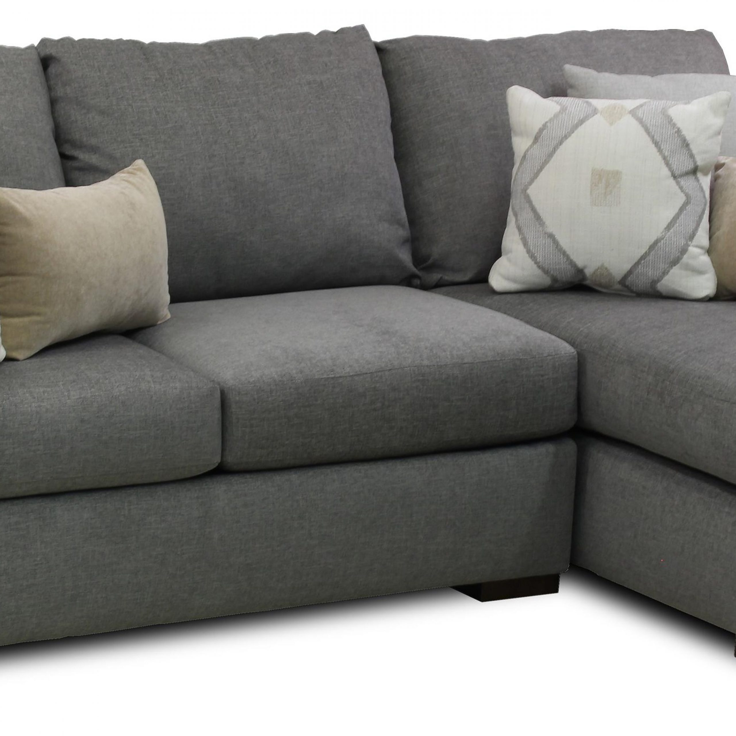 Metropia Coley Contemporary Sectional Sofa With Chaise Pertaining To 4Pc Crowningshield Contemporary Chaise Sectional Sofas (View 8 of 15)