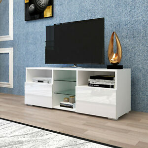 Modern Tv Stand For 65 Inch Tv Screens, Modern Simpleness Regarding Preferred Boahaus Dakota Tv Stands With 7 Open Shelves (View 8 of 15)