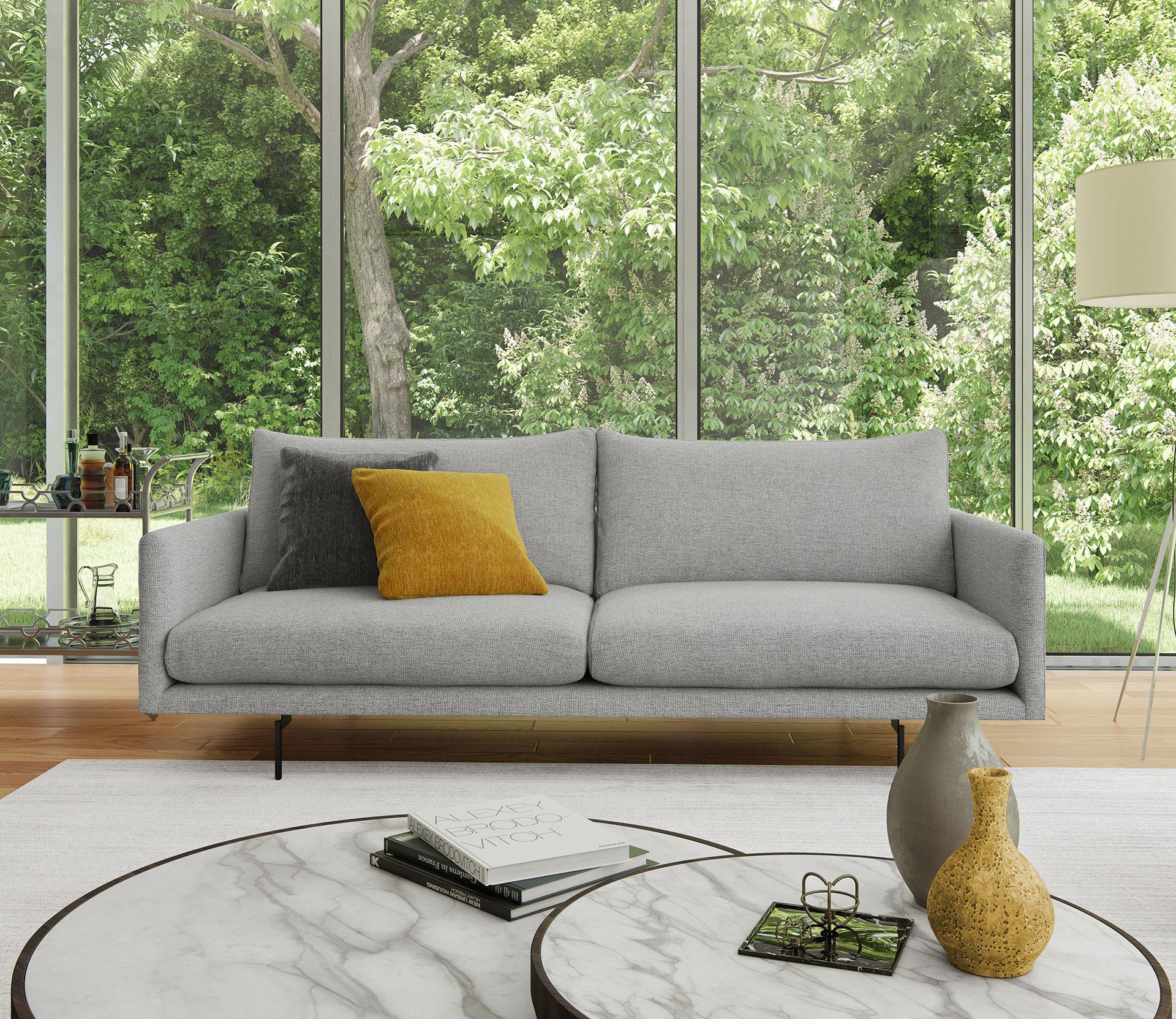 Modloft Houston Sofa Within Houston Sectional Sofas (View 1 of 15)