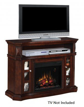 Most Current 65 Inch Tv Stands With Integrated Mount With Regard To Classic Flame 23Mm774Xxx (View 6 of 15)