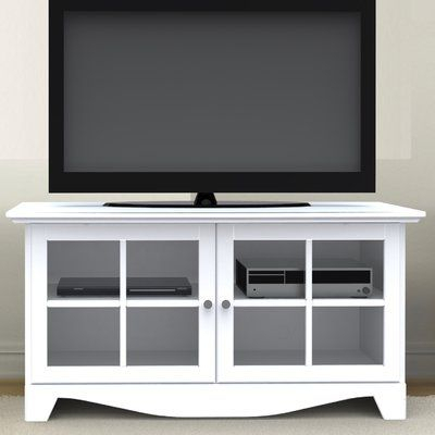 """Most Current Baba Tv Stands For Tvs Up To 55"""" Inside Andover Mills Kew Gardens Tv Stand For Tvs Up To 55 Inches (View 9 of 15)"""