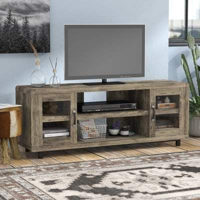 """Most Current Baba Tv Stands For Tvs Up To 55"""" For Greyleigh Jodi Tv Stand For Tvs Up To 55 Greyleigh (With (View 6 of 15)"""