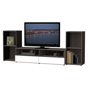 Most Current Lucy Cane Cream Corner Tv Stands Regarding Buy Tv Stand Online (View 10 of 15)
