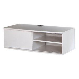 Most Current South Shore Evane Tv Stands With Doors In Oak Camel Throughout South Shore Tv Stands (View 15 of 15)