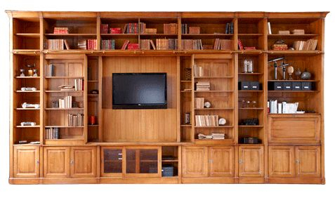 Most Current Tv Stands And Bookshelf With Regard To Media Cabinet Unit Solutions (View 10 of 15)