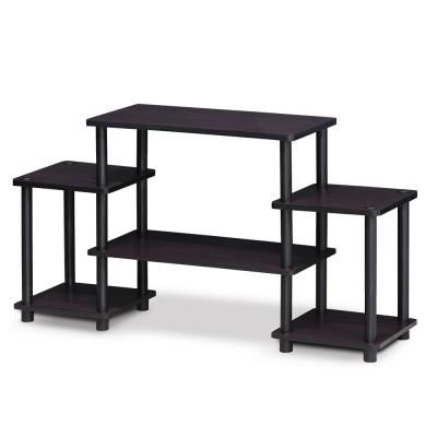 Most Current Tv Stands For Tube Tvs For Furinno Turn N Tube 42 In (View 10 of 15)