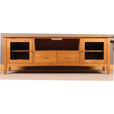 """Most Popular Grandstaff Tv Stands For Tvs Up To 78"""" For Spectrawood Newport Tv Stand For Tvs Up To 78"""" (View 6 of 15)"""