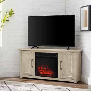 Most Popular Winsome Wood Zena Corner Tv & Media Stands In Espresso Finish Throughout Television Stands Featuring Open Or Covered Storage (View 9 of 15)