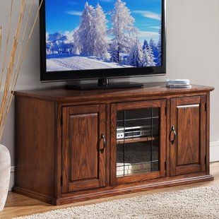 """Most Recent 57'' Led Tv Stands Cabinet Regarding Charlton Home® Irby Tv Stand For Tvs Up To 60"""" (View 9 of 15)"""
