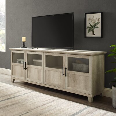 """Most Recent Bustillos Tv Stands For Tvs Up To 85"""" Throughout Three Posts™ Timpson Tv Stand For Tvs Up To 85"""" & Reviews (View 14 of 15)"""