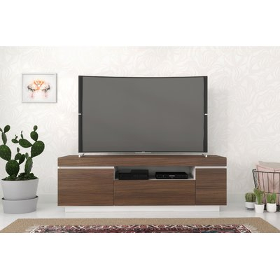 """Most Recent Kasen Tv Stands For Tvs Up To 60"""" For Ebern Designs Persephone Tv Stand For Tvs Up To 68"""" Color (View 1 of 15)"""