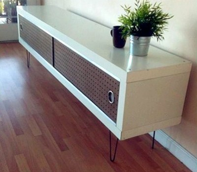 Most Recently Released Coffee Tables And Tv Stands Matching Inside How To Make Your Ikea Furniture Look Vintage – Homeli (View 13 of 15)