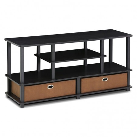 Most Recently Released Led Tv Cabinets Throughout Maranon Wooden Lcd/Tv Stand – For Sale (View 12 of 15)