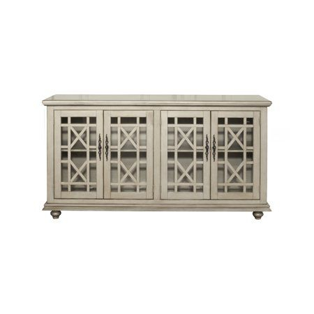 Most Recently Released Martin Svensson Home Elegant Tv Stands In Multiple Finishes Pertaining To Marche Entertainment Center – Walmart (View 12 of 15)
