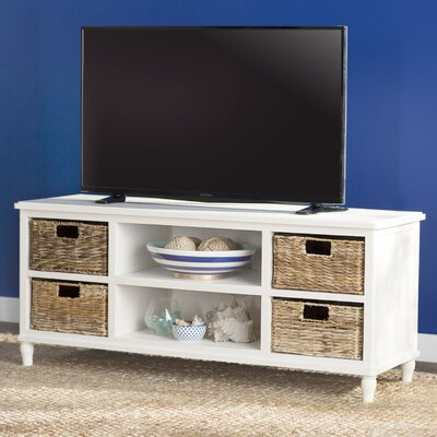 """Most Recently Released Mathew Tv Stands For Tvs Up To 43"""" Inside Charlton Home Chaim Tv Stand For Tvs Up To 43"""" & Reviews (View 13 of 15)"""
