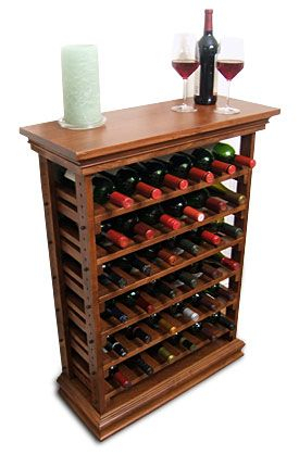Most Recently Released Modern Mobile Rolling Tv Stands With Metal Shelf Black Finish Within 39 Best Wine Rack Images On Pinterest (View 12 of 15)