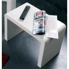Most Recently Released Shiny Black Tv Stands In Olympic High Gloss Top Side Table With Side Glass Panels (View 6 of 15)