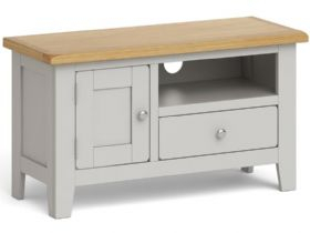 Most Up To Date Bromley Oak Corner Tv Stands Within Tv Unit & Tv Cabinet (View 1 of 15)