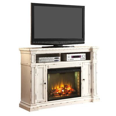 """Most Up To Date Rickard Tv Stands For Tvs Up To 65"""" With Fireplace Included Intended For Tv Stand For Tvs Up To 65"""" With Fireplace Included (View 1 of 15)"""