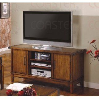 Most Up To Date Unique Tv Stands For Flat Screens With Regard To Custom Built New Solid Wood Flat Screen Tv Stand Credenza (View 1 of 15)