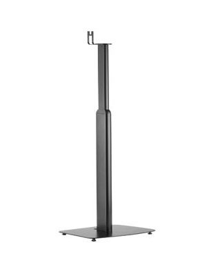 New Sonos Play 1 Premium Speaker Stand With Adjustable Regarding Well Liked Sonos Tv Stands (View 2 of 15)