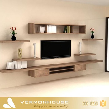 Newest Modern Design Tv Cabinets Throughout 2018 Hangzhou Vermont Modern Design Malaysia Tv Cabinet (View 3 of 15)