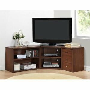Newest Techlink Bench Corner Tv Stands In Corner Tv Stand Flat Screen Entertainment Center Media (View 11 of 15)