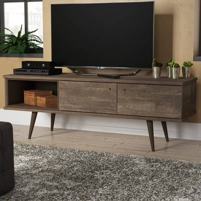 """Norloti Floating Entertainment Center For Tvs Up To 70 Inside Most Popular Broward Tv Stands For Tvs Up To 70"""" (View 8 of 15)"""