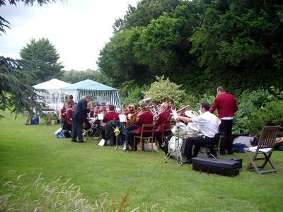 Norton – Crystal Palace Band (View 1 of 10)