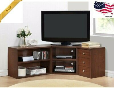 Only 2 Inside Well Known Winsome Wood Zena Corner Tv & Media Stands In Espresso Finish (View 5 of 15)
