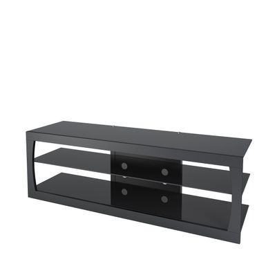 """Popular Broward Tv Stands For Tvs Up To 70"""" With Regard To Rent To Own Corliving Santa Lana Tv Stand, For Tvs Up To (View 11 of 15)"""