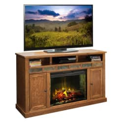 Popular Jackson Corner Tv Stands Within Legends Furniture (View 7 of 15)
