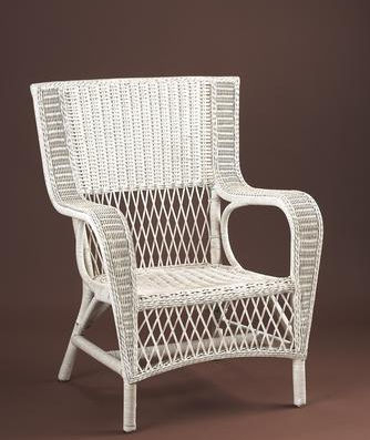 Popular Lucy Cane Grey Wide Tv Stands Pertaining To 7110 Wrap A Round Wicker Porch Arm Chair (View 3 of 15)