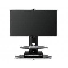 Popular Stil Tv Stands With Stil Stand Stuk4060Lov Light Oak Cantilever Tv For Up To (View 14 of 15)