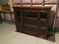 Preferred Oakville Wide Tv Stands With Regard To Knechtel Furniture (View 8 of 15)