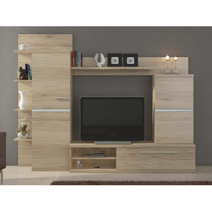 Preferred Panama Tv Stands Inside Pin En Jeeworld Living Room Decoration (View 2 of 15)