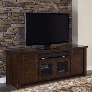 """Recent Bustillos Tv Stands For Tvs Up To 85"""" Within Loon Peak® Geneva Tv Stand For Tvs Up To 85"""" & Reviews (View 2 of 15)"""
