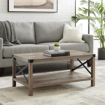 """Recent Jaxpety 58"""" Farmhouse Sliding Barn Door Tv Stands In Rustic Gray In Walker Edison Furniture Company 58 In (View 13 of 15)"""