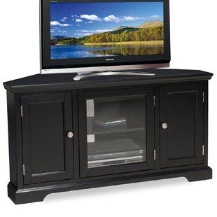 """Recent Leonid Tv Stands For Tvs Up To 50"""" Within Most Popular Tv Stand For Tvs Up To 50Leick Furniture (View 3 of 15)"""