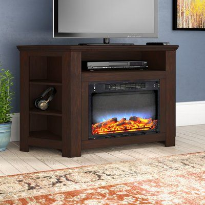 """Red Barrel Studio Cesar Tv Stand For Tvs Up To 60 Inches For Best And Newest Ahana Tv Stands For Tvs Up To 60"""" (View 10 of 15)"""