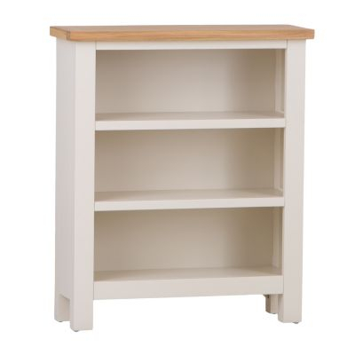 Salisbury Ivory Painted Oak Corner Tv Unit With Baskets Regarding Fashionable Compton Ivory Corner Tv Stands With Baskets (View 14 of 15)