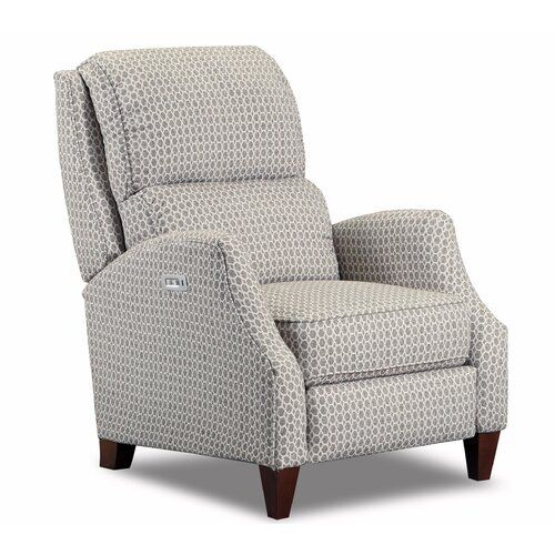 Sharri 30'' Wide Recliner | High Leg Recliner, Lane Pertaining To Debbie Coil Sectional Sofas (View 2 of 15)